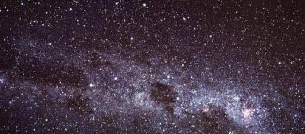 Vía Láctea, galaxia en la que nos encontramos