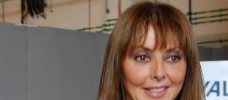 Carol Vorderman, former star of Loose Women