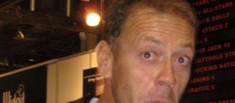 Rocco Siffredi criticato da Ilona Staller