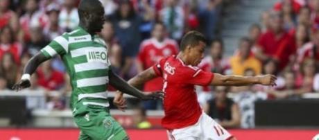 Sporting-Benfica promete ser um grande espectáculo