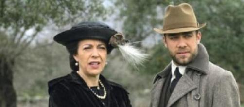 Anticipazioni telenovela Il Segreto su Mediaset.