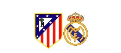 Atlético Madrid vence Real Madrid por 4-0