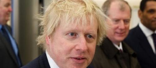 Boris Johnson to share tandem with Mayor of Paris