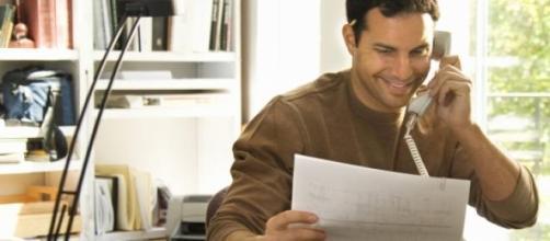 Trabajar desde casa mejora la productividad.