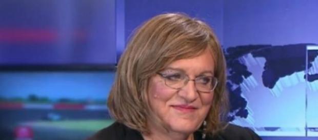 Anna Grodzka kandydatką w wyborach prezydenckich