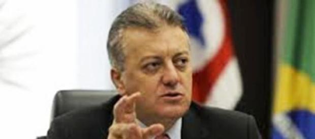 Bendine, novo presidente da Petrobras