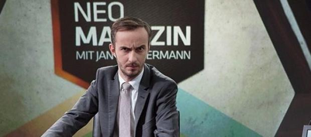 Böhmermann provoziert mit seiner Satire.