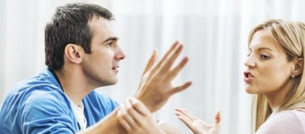 El tamaño de los dedos de los infieles