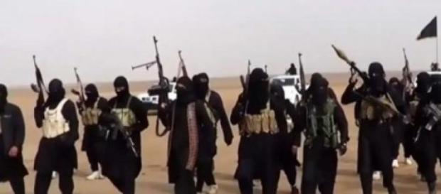 Gruparea Stat Islamic de neoprit