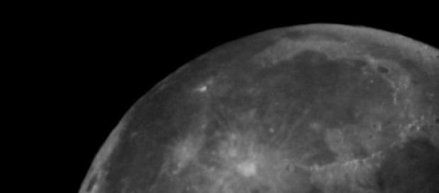 La Luna y sus tesoros geológicos