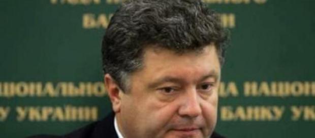 Petro Porosenko va afla de plana bia duminica