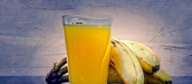 Receitas de sucos saudáveis