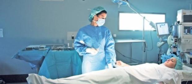 Spitalele fac concurenta hotelurilor de lux