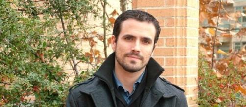 Alberto Garzón: entrevistado en 'La Sexta Noche'