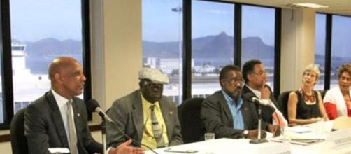 Instalada Comissão da Verdade da Escravidão Negra