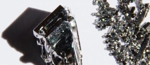 Platino metal que se puede encontrar en las calles