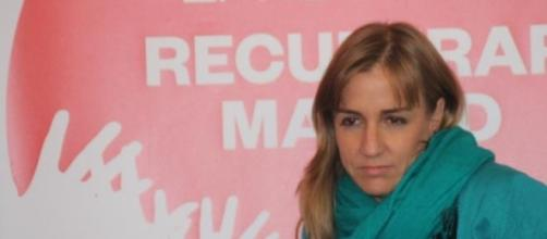 Tania Sánchez explica su salida de IU