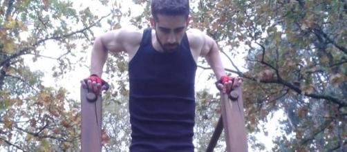 Treinos de bodyweight para ganho de massa muscular