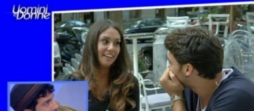 Uomini e donne gossip Andrea e Valentina
