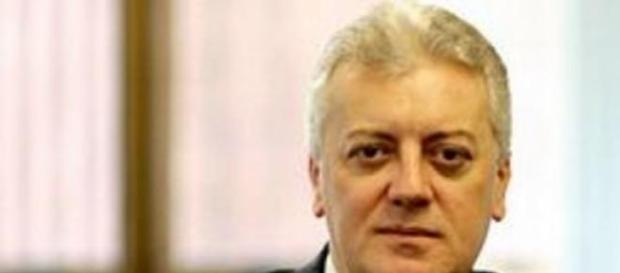 Aldemir Bendini - Novo Presidente da Petrobras