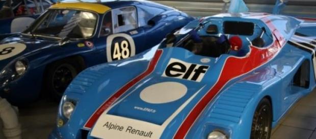 Apine A441 de Serpaggi (collection Rédélé)