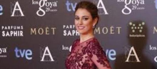Blanca Suárez, brilló en la gala con este vestido