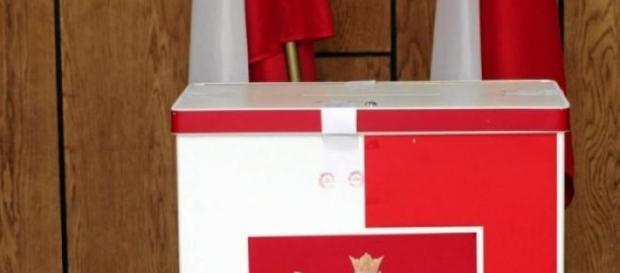 Kampania wyborcza w Polsce - wybory prezydenckie