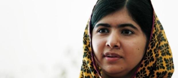 Malala Yousafzai veut libérer les jeune filles.