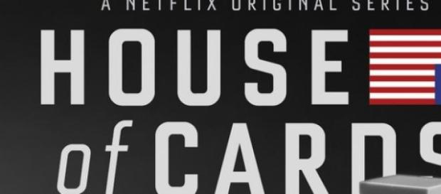 Nueva temporada de House of cars