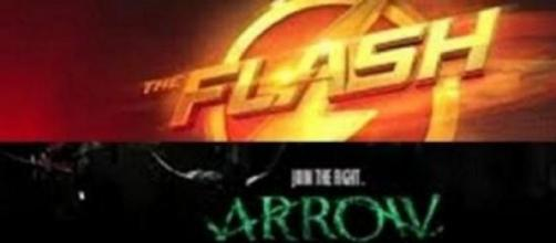 Anticipazioni The Flash e Arrow 3.