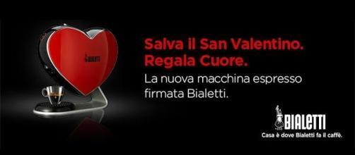 Cuore, la nuova macchina espresso Bialetti.