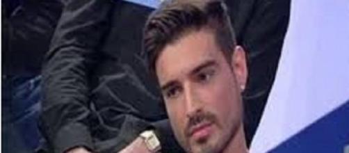 Gossip news:Uomini e Donne, Fabio preoccupa le fan