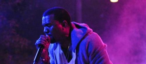 Kanye West went on yet another rant