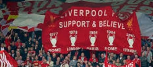 Siti di incontri in Liverpool UK