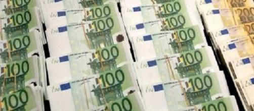 Maxi evasione da 180 miliardi in Svizzera
