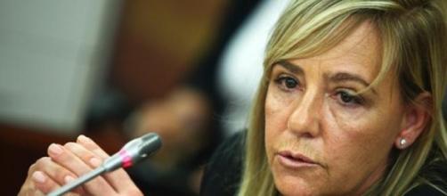 Paula Teixeira da Cruz quer legalizar drogas leves