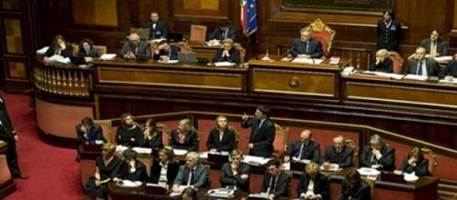 Pensioni Quota 96 Scuola, governo Renzi immobile