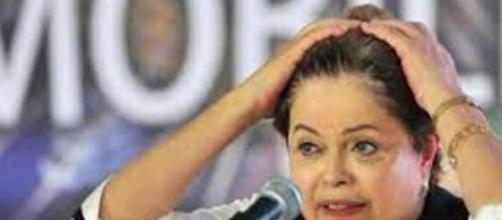 Presidente da República, Dilma Roussef