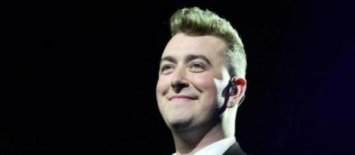 Sam Smith wins four Grammy Awards