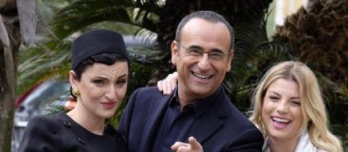 Sanremo 2015 prima puntata: scaletta