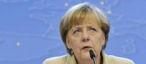 Angela Merkel odgrywa ważną rolę w negocjacjach