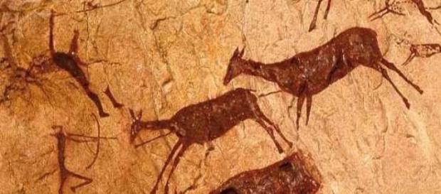 Cacería prehistórica tenía un sentido social