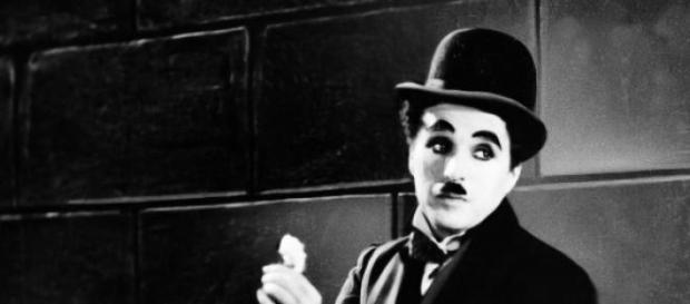Charles Chaplin, leyenda del siglo XX