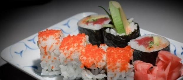 Cómo reconocer un buen sushi.