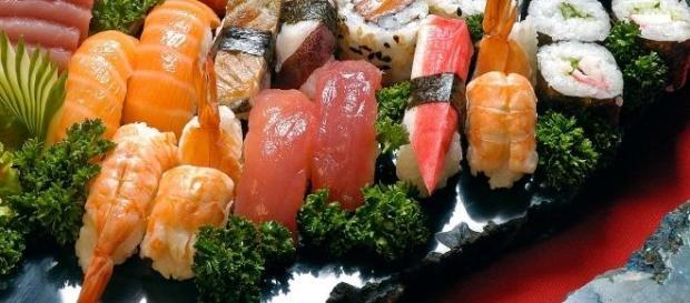 Gastronomia no litoral, para os dias de folia