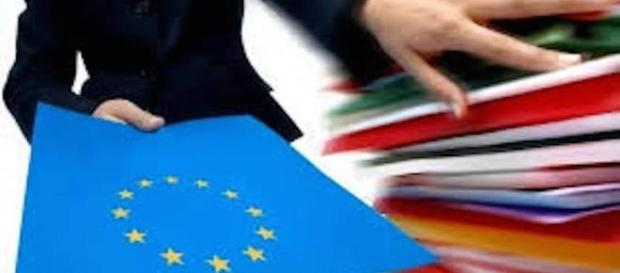 Institutii suspectate de fraude cu fonduri UE