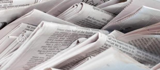 La presse, en crise depuis quelques années