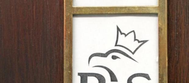 logo PiS - fot. Lukas Plewnia (CC BY-SA 2.0)