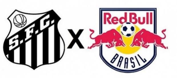 Santos e Red Bull jogaram em São José do Rio Preto