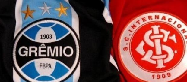 Times de Porto Alegre venceram no fim de semana